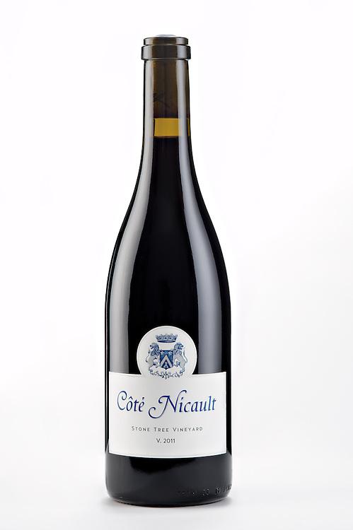 Cote Nicault wine