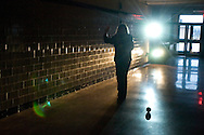 York County Quick Response Team.©John A. Pavoncello/Pho-Tac.com.December 19,, 2008.Active Shooter training at Spring Grove High School