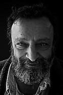 George Mazaris, 65, builder & farmer