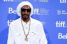 SNOOP LION-Toronto Film Festival-2012