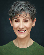 Actor Headshots Christine Mackie