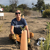 Plant A Tree Day 2018