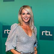 NLD/Halfweg20190829 - Seizoenspresentatie RTL 2019 / 2020, Chantal Janzen