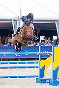 Victoria Gulliksen - Firefly H<br /> FEI World Breeding Jumping Championships for Young Horses 2016<br /> © DigiShots