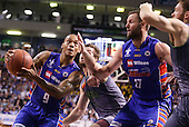 NBL Adelaide 36ers vs Townsville Crocodiles 14/11/2015