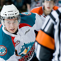 012512 Kamloops Blazers at Kelowna Rockets