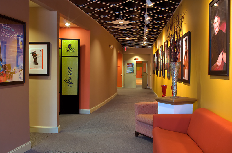 Daza Dance Atlanta Dance Studio