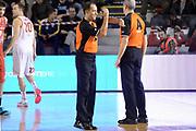 DESCRIZIONE : Roma Lega serie A 2013/14 Acea Virtus Roma Grissin Bon Reggio Emilia<br /> GIOCATORE : Arbitro<br /> CATEGORIA : Arbitro Mani<br /> SQUADRA : Arbitro<br /> EVENTO : Campionato Lega Serie A 2013-2014<br /> GARA : Acea Virtus Roma Grissin Bon Reggio Emilia<br /> DATA : 22/12/2013<br /> SPORT : Pallacanestro<br /> AUTORE : Agenzia Ciamillo-Castoria/GiulioCiamillo<br /> Galleria : Lega Seria A 2013-2014<br /> Fotonotizia : Siena Lega serie A 2013/14 Acea Virtus Roma Grissin Bon Reggio Emilia<br /> Predefinita :