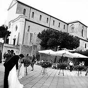 "Wedding July 23, ""Ravello"""