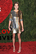 Oct. 15, 2015 - New York, NY, USA - <br /> <br /> Jessica Hart attending the 2015 God's Love WE Deliver Golden Heart Awards at Spring Studios on October 15, 2015 in New York City<br /> ©Exclusivepix Media