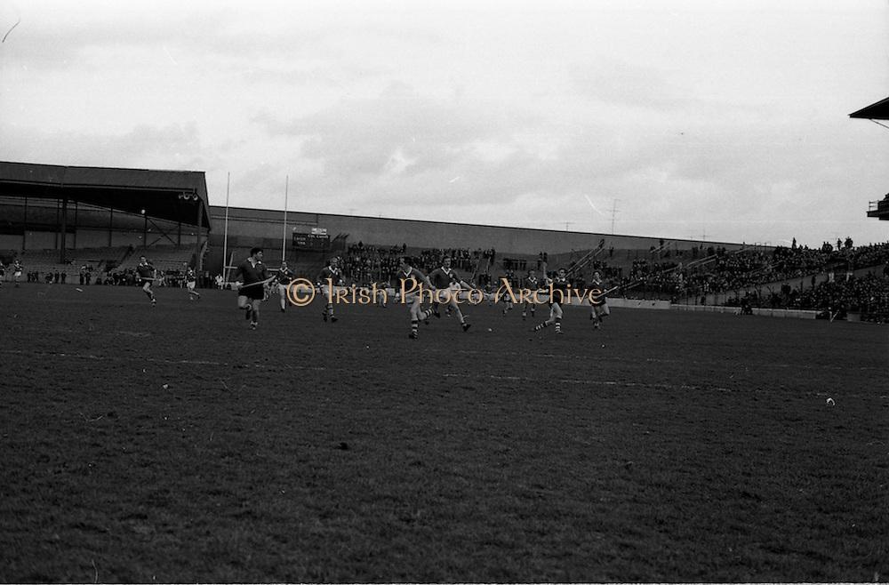 17/03/1970<br /> 03/17/1970<br /> 17 March 1970<br /> Railway Cup Final: Munster v Leinster at Croke Park, Dublin.