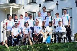 17-04-2010 REPORTAGE: TRAINING ATLAS CHALLENGE: TWELLO<br /> Vanuit landhuis Hunderen werd het eerste trainingsweekend voor de Atlas Challenge van de Bas van de Goor Foundation gehouden.<br /> ©2010-WWW.FOTOHOOGENDOORN.NL