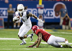 08/30/14 West Virginia vs. Alabama