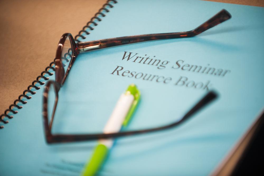 DPLS Grants Seminar at Tilford (Photo by Gonzaga University)