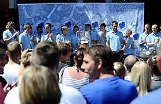 20110628 FC København Championship celebration