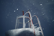 Mount Washington Observatory - November 2008