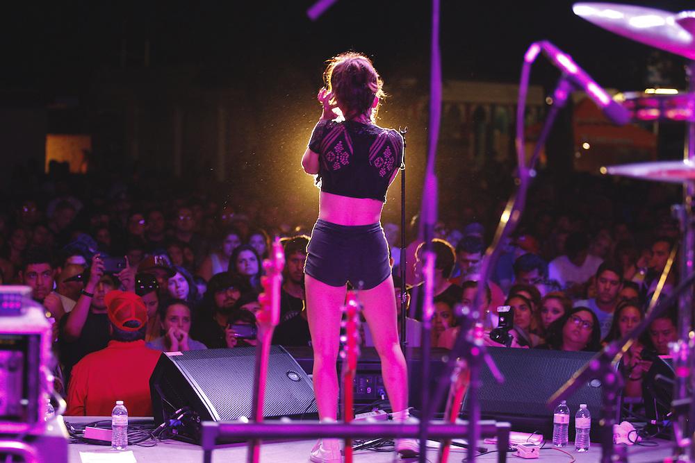 Meg Myers- KRAB Free 4 All 8<br /> 13 June 2015