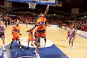 DESCRIZIONE : France Eurocup Le Mans Sarthe Basket Power Electronics Valencia 12/01/2010<br /> GIOCATORE : Kahudi Charles<br /> SQUADRA : Le Mans<br /> EVENTO : France Eurocup 2009/2010<br /> GARA : Le Mans Valence<br /> DATA : 12/01/2010 <br /> CATEGORIA : Eurocup Homme Action Selection<br /> SPORT : Basket <br /> AUTORE : Jean Francois Molliere par Agence Ciamillo/Castoria<br /> Galleria : France Eurocup 2009-2010 <br /> Fotonotizia : France Eurocup 2009-2010 Le Mans Valence Date 12 /01/09 Le Mans<br /> Predefinita :