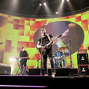 NLD/Amsterdam/20130211- Uitreiking Edison Pop 2013, optreden Kane, Dinand Woesthoff
