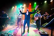 Purple - Prince Tribute Rusty Nail 02/03/18