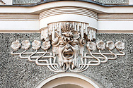 Riga, Latvia © Rudolf Abraham