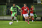 Forest Green Rovers v Bristol City 231115