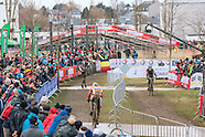 Cyclocross non-specific