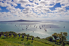 Auckland - Coastal Classic Yacht Race
