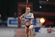 Athletics Indoor Meeting of Paris 2018 - 07 February 2018