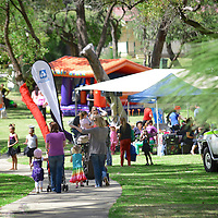 Kwinana City-Alcoa Children Party-2012