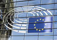 Europaeisches Parlament, Bruessel, Belgien