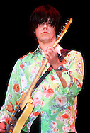 John Squire - The Seahorses / V Festival 98, Hylands Park, Chelmsford, Essex, Britain - August 1998.
