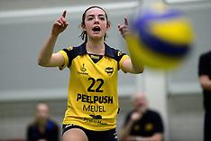 20130316 NED: Finale NOJK Jongens en Meisjes A en B teams, Wijchen