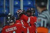 Game 3 - Buffalo Sabres Vs Team Wisconsin