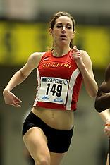 2010 CIS Track & Field Championships