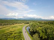 Brandon, Vermont.
