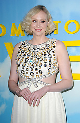 Los Angeles premiere of 'Welcome To Marwen' held at the ArcLight Cinemas in Hollywood. 10 Dec 2018 Pictured: Gwendoline Christie. Photo credit: Lumeimages / MEGA TheMegaAgency.com +1 888 505 6342