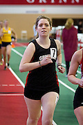BEN BREWER/Grinnell College Darren Young Invitational track and field competition at Grinnell College.