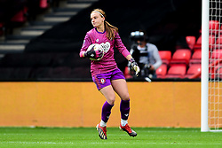 Sophie Baggaley of Bristol City - Mandatory by-line: Ryan Hiscott/JMP - 07/09/2019 - FOOTBALL - Ashton Gate - Bristol, England - Bristol City Women v Brighton and Hove Albion Women - FA Women's Super League
