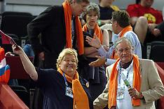 20040530 ESP: OKT Spanje - Nederland, Madrid