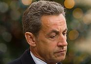 FILE: Nicolas Sarkozy