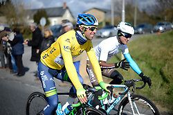08.03.2016, Contres - Commentry, FRA, Paris Nizza, 2. Etappe, im Bild matthews michael (aus) // during the 2nd Stage of Paris- Nice Cycling Tour at Contres - Commentry, France on 2016/03/08. EXPA Pictures © 2016, PhotoCredit: EXPA/ Pressesports/ PAPON BERNARD<br /> <br /> *****ATTENTION - for AUT, SLO, CRO, SRB, BIH, MAZ, POL only*****