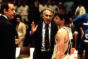Europei Francia 1983 - Girone eliminatorio Limoges: Alessandro Gamba