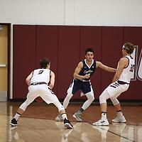 Men's Basketball: Augsburg University Auggies vs. Carleton College Knights
