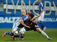 28 Aug 2015 Lyngby BK - FC Helsingør
