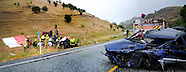 AI120545 Lindis Pass-Accident, Serious Car Accident 3 January 2016