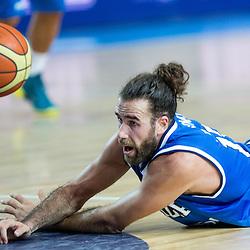 20130904: SLO, Basketball - Eurobasket 2013, Day 1 in Koper