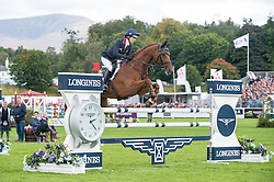 Bullimore Sarah, (GBR), Lilly Corinne<br /> Longines FEI European Eventing Chamionship 2015 <br /> Blair Castle<br /> © Hippo Foto - Jon Stroud