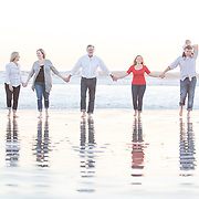 Train Family Portraits, Coronado 2014