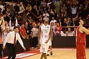 DESCRIZIONE : Pistoia Lega serie A 2013/14  Giorgio Tesi Group Pistoia Pesaro<br /> GIOCATORE : johnson jajuan<br /> CATEGORIA : delusione<br /> SQUADRA : Giorgio Tesi Group Pistoia<br /> EVENTO : Campionato Lega Serie A 2013-2014<br /> GARA : Giorgio Tesi Group Pistoia Pesaro Basket<br /> DATA : 24/11/2013<br /> SPORT : Pallacanestro<br /> AUTORE : Agenzia Ciamillo-Castoria/M.Greco<br /> Galleria : Lega Seria A 2013-2014<br /> Fotonotizia : Pistoia  Lega serie A 2013/14 Giorgio  Tesi Group Pistoia Pesaro Basket<br /> Predefinita :